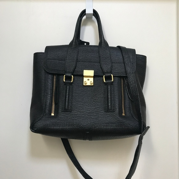 64f25265ba3d4 3.1 Phillip Lim Handbags - 3.1 Phillip Lim Pashli Medium Satchel